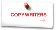 Copywriters for Audio