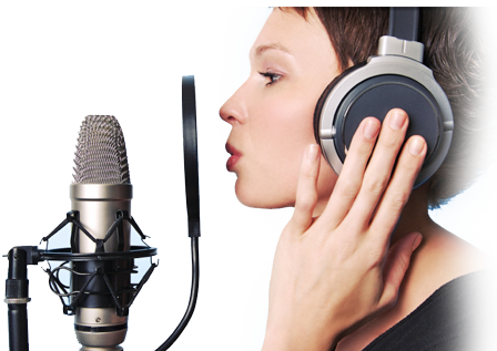 Media Messages Audio Production