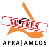 no fees apra